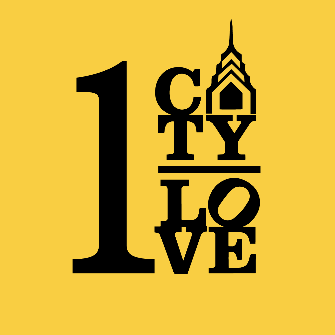 One City One Love Celebrating Our Oneness In Christ